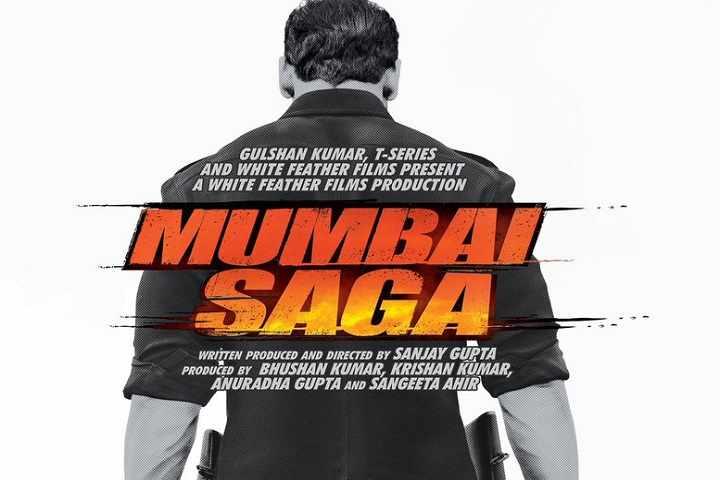 Mumbai Saga Box Office Collection | Day Wise | Worldwide