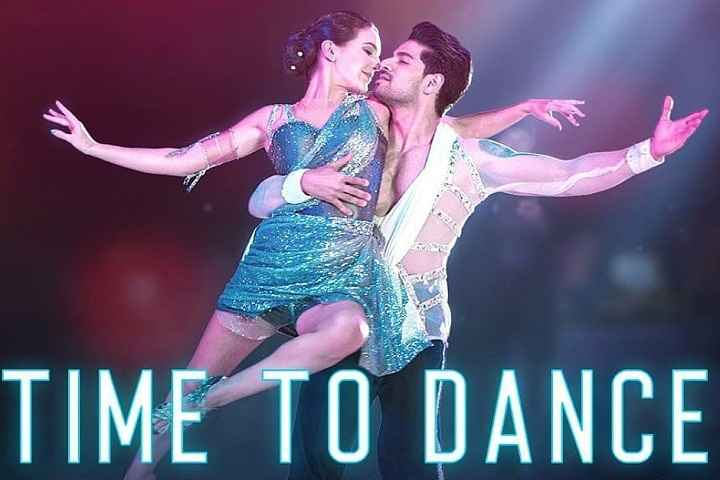 Time To Dance Box Office Collection   All Language   Day Wise   Worldwide