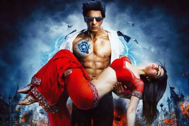 Ra.One Box Office Collection | Day Wise | Worldwise