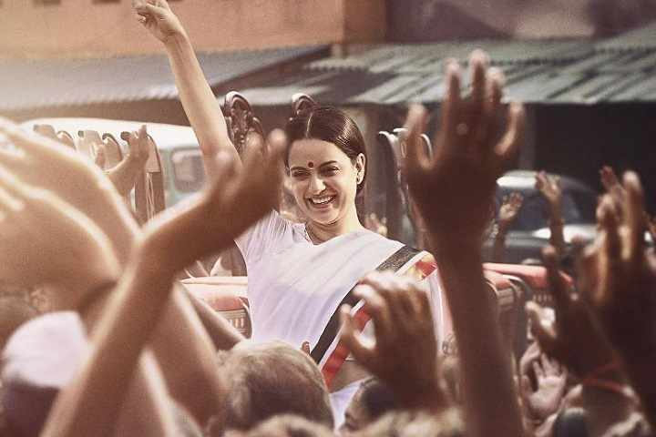 Thalaivi Box Office Collection   All Language   Day Wise   Worldwide