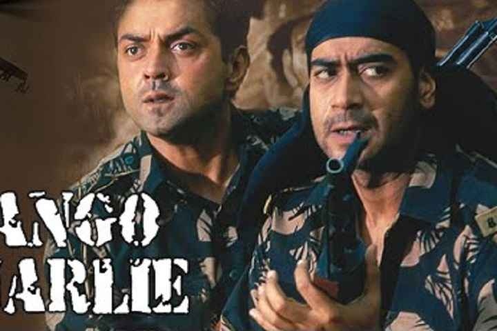Tango Charlie Box Office Collection | Day Wise | Worldwide