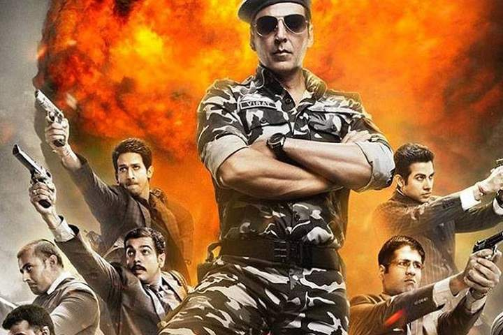 Holiday – A Soldier Is Never Off Duty Box Office Collection   Day Wise   Worldwide