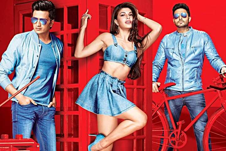Housefull 3 Box Office Collection | Day Wise | Worldwide