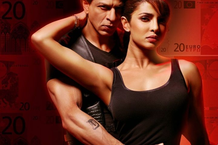 Don 2 Box Office Collection | Day Wise | Worldwide