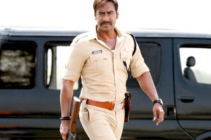 Singham Box Office Collection | Day Wise | Worldwide
