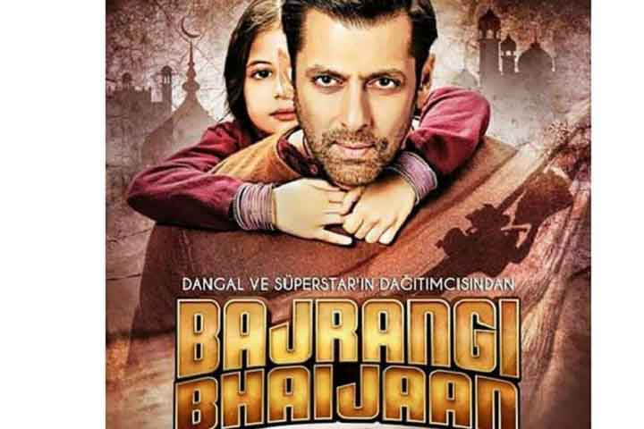 Bajrangi Bhaijaan Day Wise and Total Box Office Collection in China
