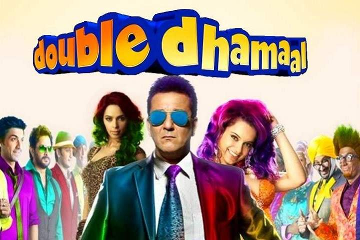 Double Dhamaal Box Office Collection | Day Wise | Worldwide