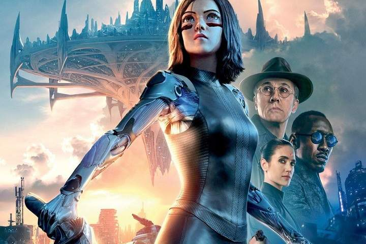 Alita Battle Angel Box Office Collection | Day Wise | India