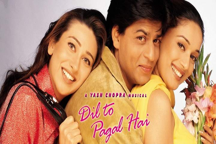 Dil To Pagal Hai Box Office Collection   Day Wise   Worldwide