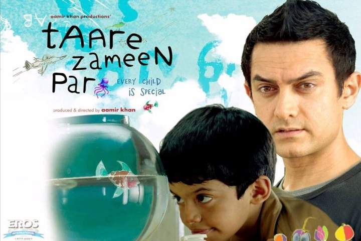 Image result for taare zameen par movie