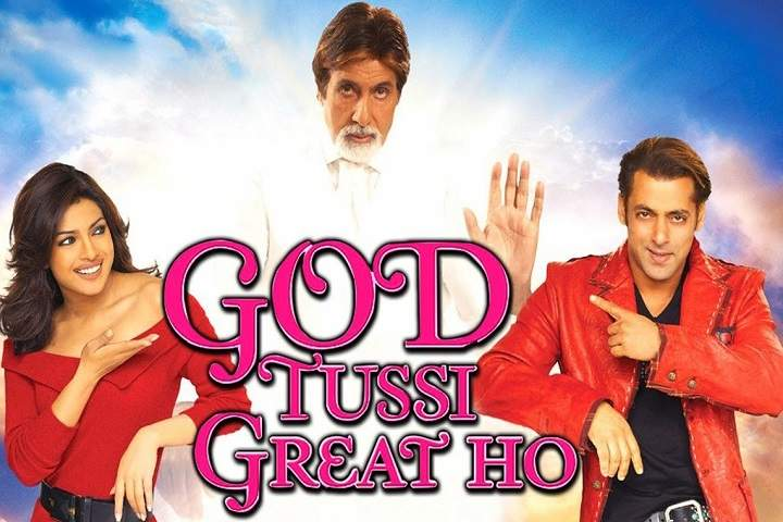 God Tussi Great Ho Box Office Collection | Day Wise | Worldwide