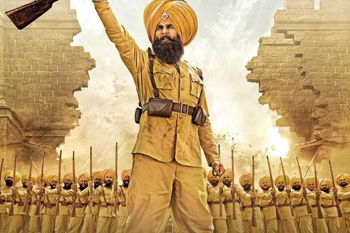 Kesari Box Office Collection Prediction | Akshay Kumar