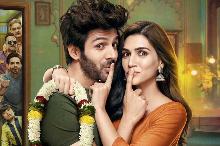 Luka Chuppi Box Office Collection | Day Wise | Worldwide