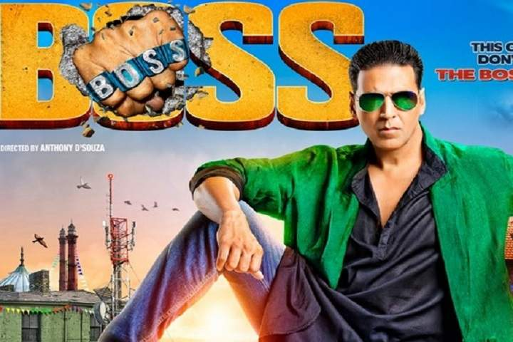 Boss Box Office Collection | Day Wise | Worldwide