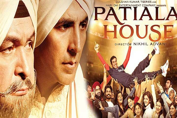 Patiala House Box Office Collection   Day Wise   Worldwide