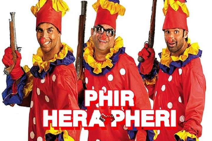 Phir Hera Pheri Box Office Collection | Day Wise | Worldwide