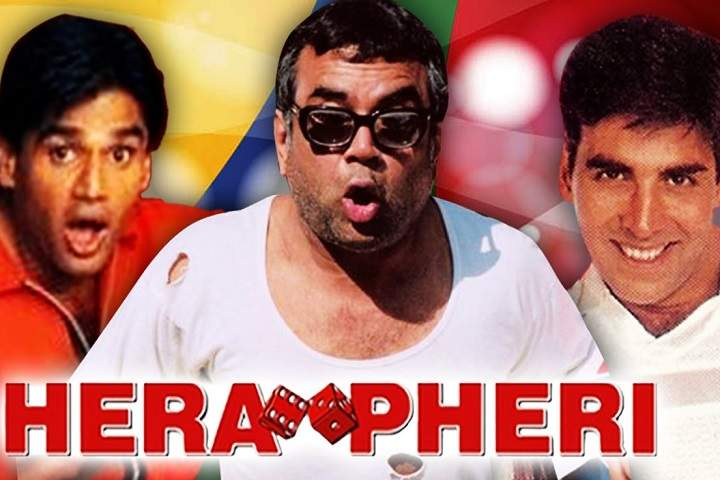 Hera Pheri Box Office Collection | Day Wise | Worldwide