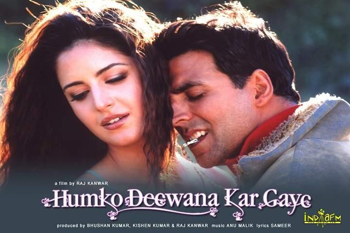 Humko Deewana Kar Gaye Box Office Collection | Day Wise | Worldwide
