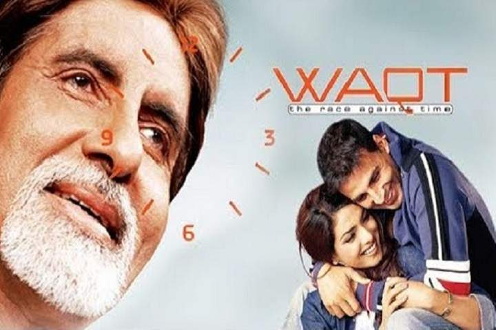 Waqt: The Race Against Time Box Office Collection | Day Wise | Worldwide