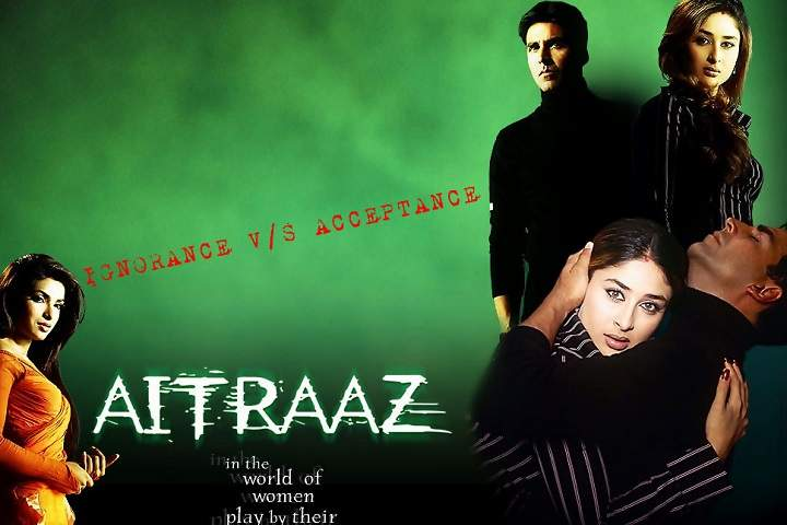 Aitraaz Box Office Collection | Day Wise | Worldwide