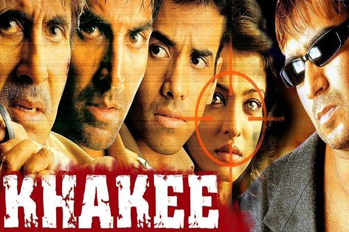Khakee Box Office Collection | Day Wise | Worldwide