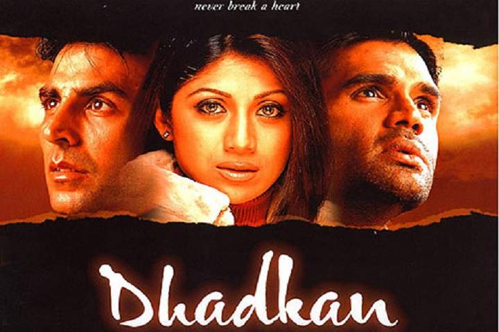 Dhadkan Box Office Collection | Day Wise | Worldwide