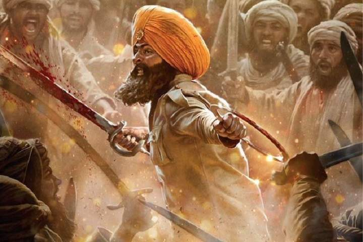 Kesari Box Office Collection | Day Wise | Worldwide