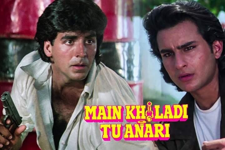 Main Khiladi Tu Anari Box Office Collection | Day Wise | Worldwide