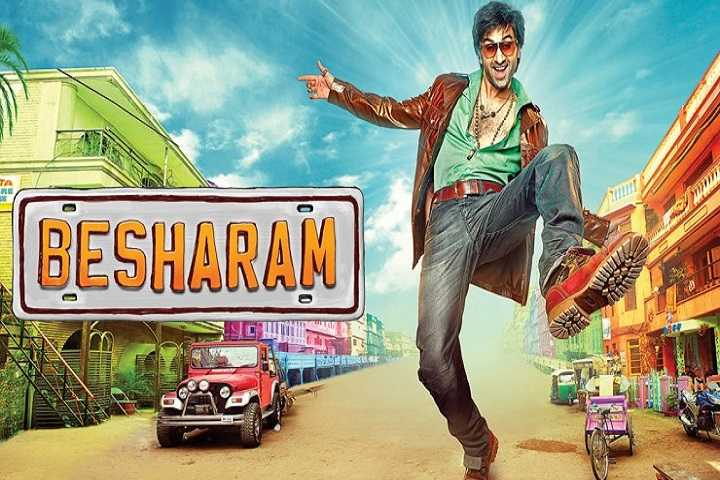 Besharam Box Office Collection | Day Wise | Worldwide