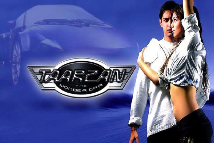 Taarzan: The Wonder Car Box Office Collection   Day Wise   Worldwide