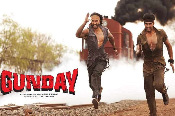Gunday Box Office Collection | Day Wise | Worldwide