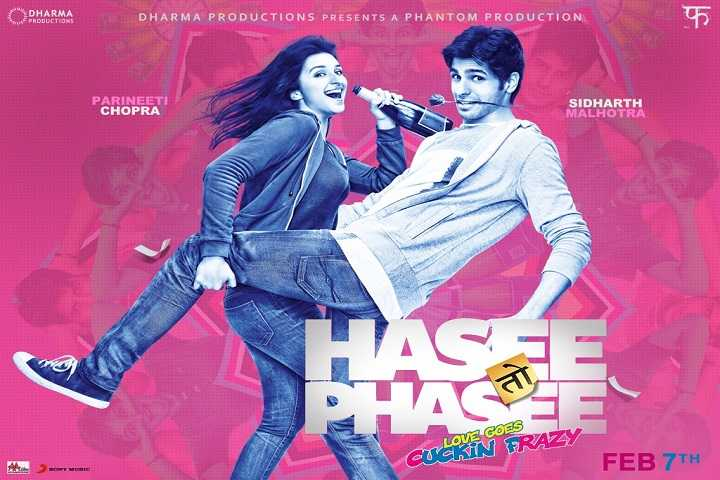 Hasee Toh Phasee Box Office Collection | Day Wise | Worldwide