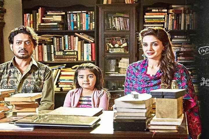 Hindi Medium Box Office Collection | Day Wise | Worldwide
