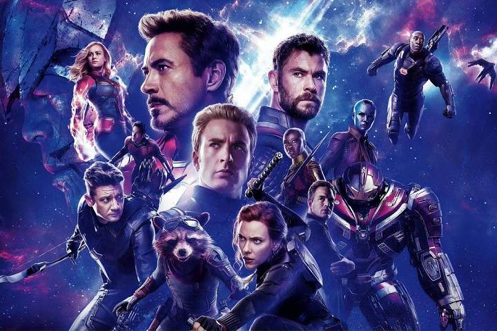 Avengers Endgame India Box Office Collection | Day Wise