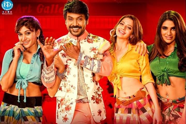 Kanchana 3 Box Office Collection | Tamil | Telugu