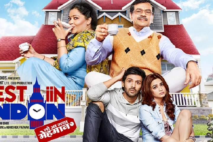Guest Iin London Box Office Collection   Day Wise   Worldwide