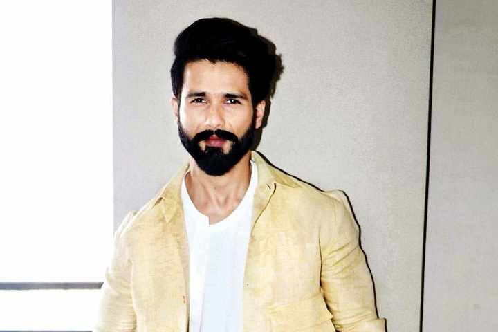 Shahid Kapoor To Mark His Digital Debut With Amazon Prime Series!