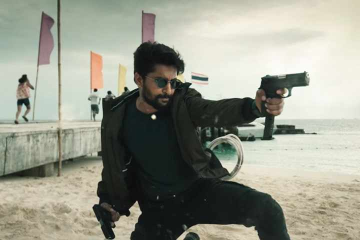 Bombay High Court Directs Amazon Prime Video To Take Down Telugu Movie 'V'