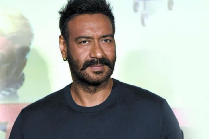Ajay Devgn To Make His Digital Debut With Disney Plus Hotstar Show!