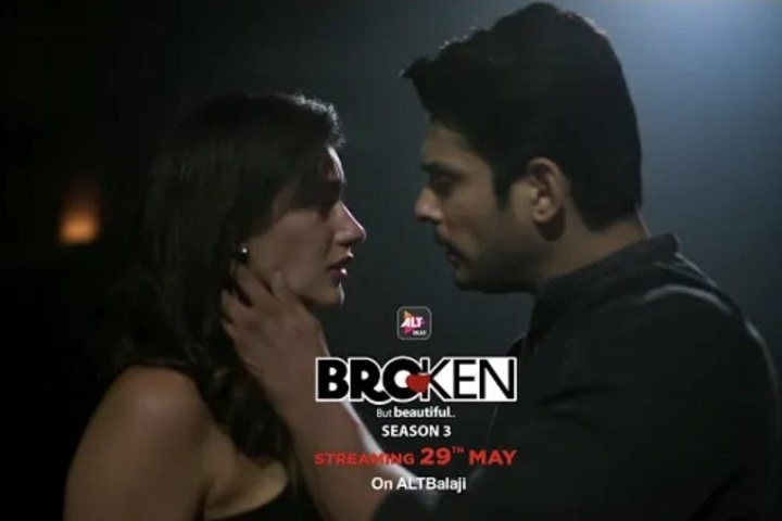 Sonia Rathee On Kissing Sidharth Shukla in Broken But Beautiful 3, 'I Don't Think Either One Of Us Broke The Ice, We Just Did It'