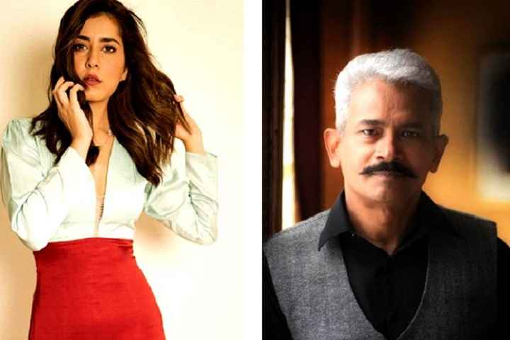 Rudra - The Edge of Darkness: Ajay Devgn's Digital Debut Series Cast Raashii Khanna, Atul Kulkarni, Ashish Vidyarthi, And Ashwini Kalsekar