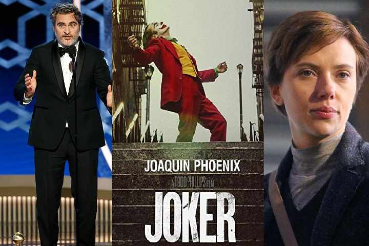 Oscars 2020 Nominations: Joaquin Phoenix, Brad Pitt, Joker, Once Upon A Time In Hollywood Receive Top Nominations