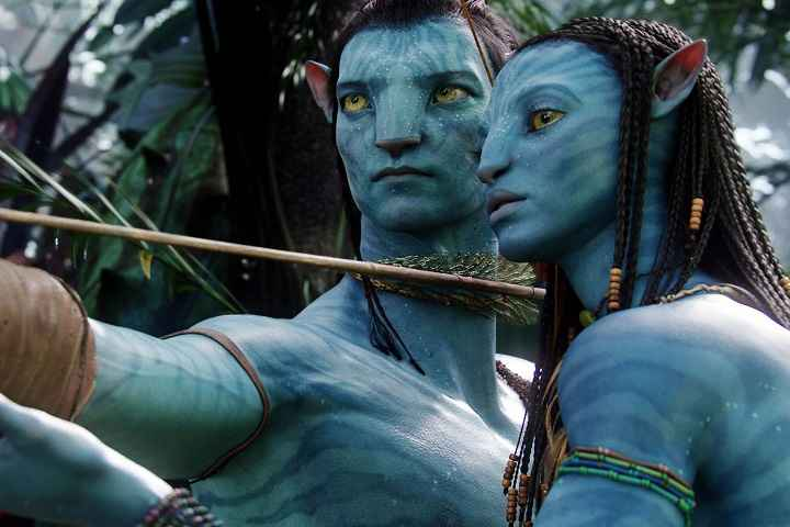 Marvel Congratulates Avatar Team For Reclaiming The Crown Of Highest Grosser Movie Of All Time
