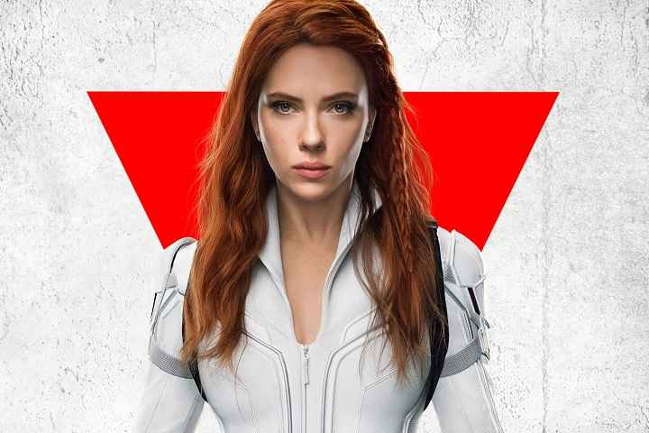 Scarlett Johansson's 'Black Widow' To Release Simultaneously In Theaters And Disney Plus On July 9