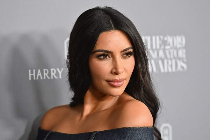 Kim Kardashian Makes To The Forbes List Of Billionaires For The First Time
