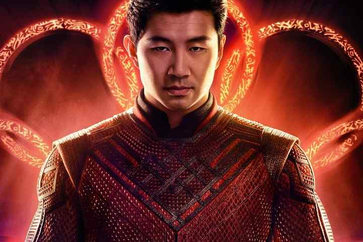Marvel Unveils The Teaser Poster Of The First Asian Superhero Shang-Chi