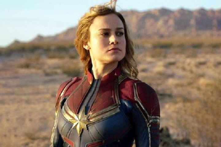 Marvel Studios Reveals Official Titles For Black Panther 2 & Captain Marvel 2