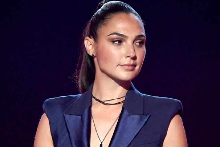Israeli Actress Gal Gadot Comments On Israel-Palestine Escalation; Gets Backlash
