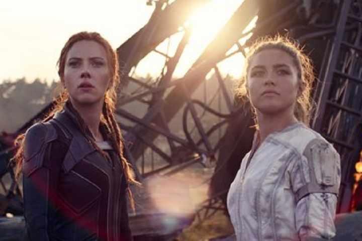 Black Widow Reviews: Here Is How Critics Reacting To the Scarlett Johansson Led Superhero Movie