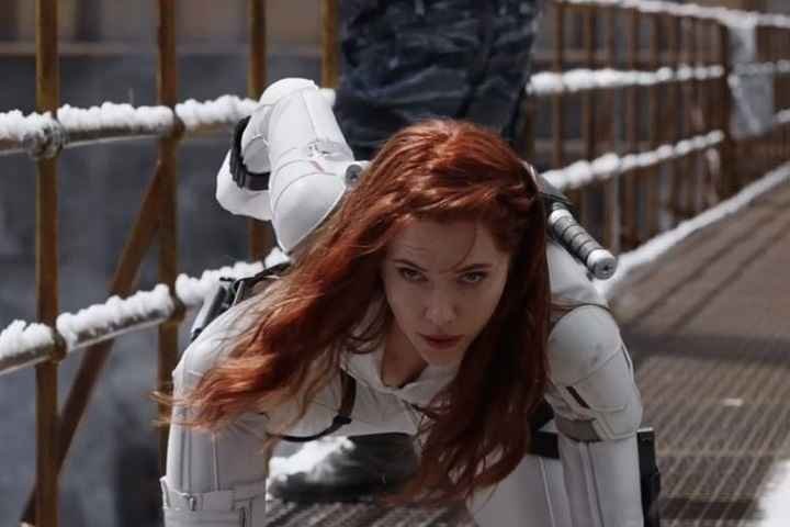The US Theater Association Slams Disney For Simulatanous Digital Release Of Marvel's Tentpole Movie - Black Widow